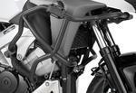 Givi TN1139 padací rámy černé - Honda VFR800X Crossrunner 2015-2016