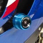 Barracuda padací protektory - BMW S 1000 RR 2015-2017