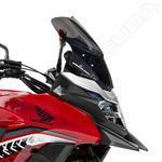 Barracuda Aerosport plexi štít - Honda CB500X 2016