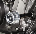 Barracuda padací protektory - Honda CB500X 2016