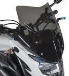 Barracuda Aerosport plexi štít - Honda CB500F 2016