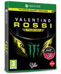 Valentino Rossi The Game MotoGP 2016 (Xbox One)