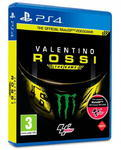 Valentino Rossi The Game MotoGP 2016 (PS4)