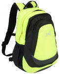 Louis Backpack - neon