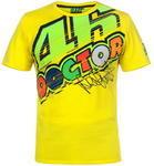 Valentino Rossi VR46 triko pánské - velikost L
