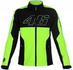 Valentino Rossi VR46 softshellová bunda pánská