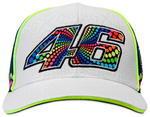 Valentino Rossi VR46 kšiltovka dámská