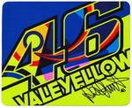 Valentino Rossi VR46 podložka pod myš