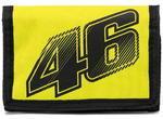 Valentino Rossi VR46 textilní peněženka
