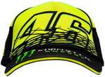 Valentino Rossi VR46 Monster kšiltovka - Replica