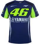 Valentino Rossi VR46 Yamaha triko pánské, XL