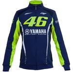 Valentino Rossi VR46 Yamaha mikina dámská