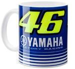 Valentino Rossi VR46 Yamaha hrnek keramický