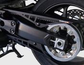 Ermax hliníkový kryt řetězu - Yamaha TMax 530 2017