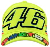 Valentino Rossi VR46 dětská kšiltovka
