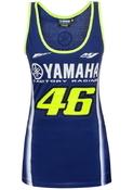 Valentino Rossi VR46 dámské tílko - edice Yamaha
