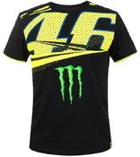Valentino Rossi VR46 pánské triko - edice Monster