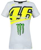 Valentino Rossi VR46 dámské triko - edice Monster