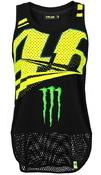 Valentino Rossi VR46 dámské tílko - edice Monster