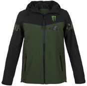 Valentino Rossi VR46 pánská bunda větrovka - edice Monster Camp