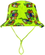 Valentino Rossi VR46 čepice klobouček dětský