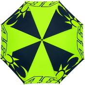 Valentino Rossi VR46 deštník malý vystřelovací