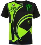Valentino Rossi VR46 triko pánské - edice Monster