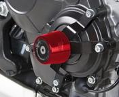 Barracuda padací protektory - Honda CB500F 2017-2019