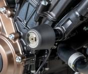 Barracuda padací protektory - Honda CB650R 2019