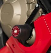 Barracuda padací protektory - Honda CBR1000RR Fireblade 2017-2019
