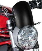 Barracuda baracuda Classic hliníkový štítek 18x23cm - Ducati Monster 797 2017-2019