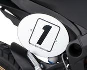 Barracuda boční číslové tabulky - Zero DS 2014-2019