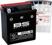 BS Battery BTX7L-BS (YTX7L-BS)