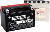 BS Battery BTX9-BS (YTX9-BS)