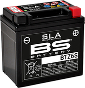 BS Battery BTZ6S (YTZ6S)