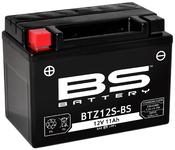 BS Battery BTZ12S-BS (YTZ12S-BS)