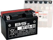 BS Battery BT12A-BS (YT12A-BS)