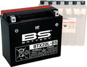 BS Battery BTX20L-BS (YTX20L-BS)