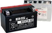 BS Battery BTX7A-BS (YTX7A-BS)