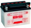 BS Battery 6N6-3B-1