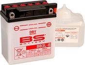 BS Battery BB3L-B (YB3L-B)