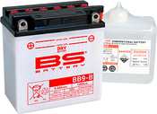 BS Battery BB9-B (YB9-B)