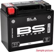 BS Battery 12N5.5-3B