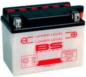BS Battery 12N7-3B