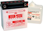 BS Battery 12N9-4B-1