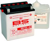 BS Battery BB10L-A2 (YB10L-A2)