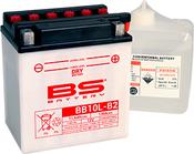 BS Battery BB10L-B2 (YB10L-B2)
