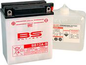 BS Battery BB12A-B (YB12A-B)