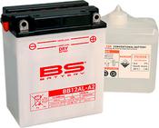 BS Battery BB12AL-A2 (YB12AL-A2)