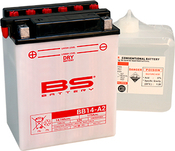 BS Battery BB14-A2 (YB14-A2)